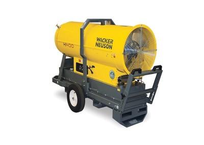 400,000 BTU Propane Heater