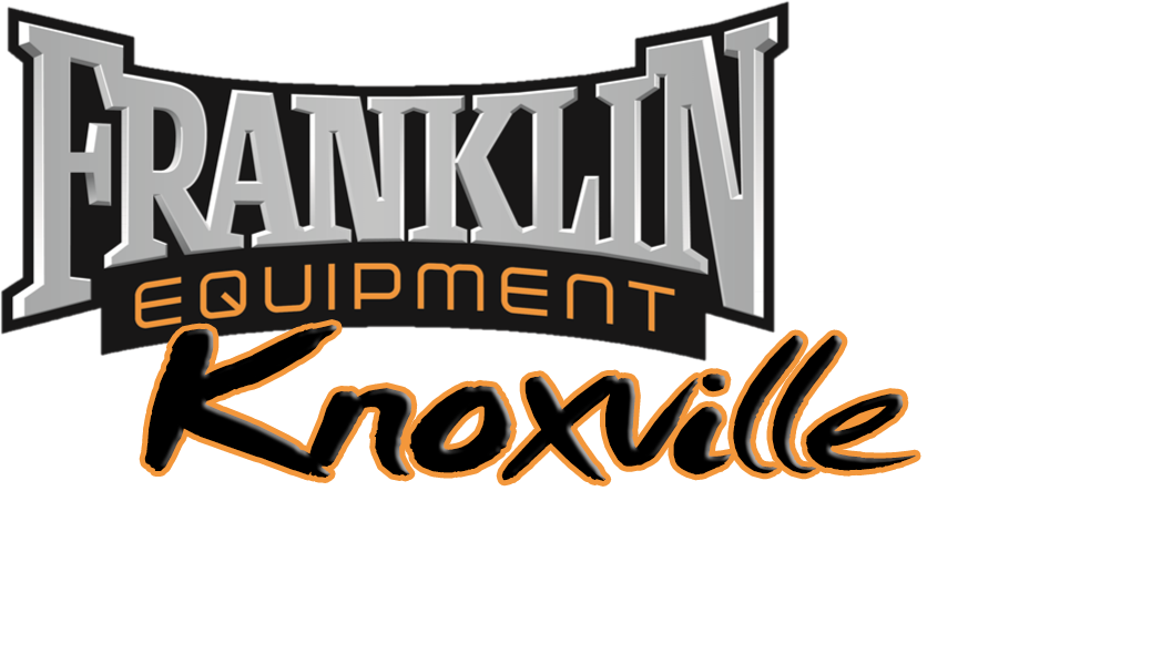 Franklin Equipment Knoxville